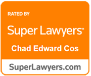 Chad Edward Cos Super Lawyers